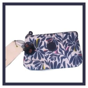 Kipling Creativity Extra Large Floral Pouch AC7376